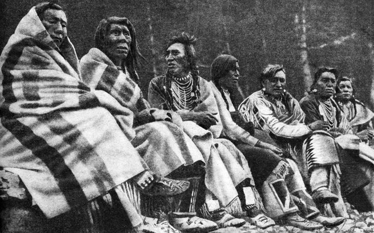 The Blackfoot, who are additionally called Blackfeet, Indians were initially an itinerant American Indian tribe that relocated from the Great Lakes locale toward the Northwestern United States. The…