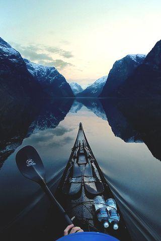 Wnderlst: Norway | Andy Plumer | A well traveled woman | Bloglovin