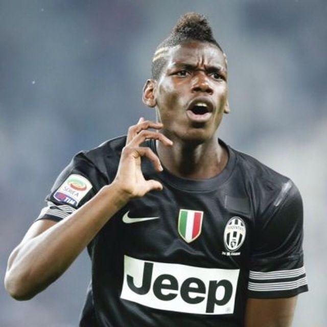 Paul Pogba #Juventus young gun!!