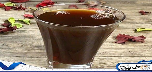 طريقة عمل مشروب الخروب منال العالم اللذيذ بطرق متنوعة موقع طبخة Cooking Desserts Food