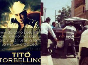 El Ultimo Adios A Tito Torbellino!  #titotorbellino #titoysutorbellino #titotorbellinoporsiempre #titotorbellinoallwaysalive #Mexico #Banda #musica #norteno #corridos #mexicanos #Mexicano #mexicanopride #phoenix #latinocelebrity #Latino #ultimo #gruperos