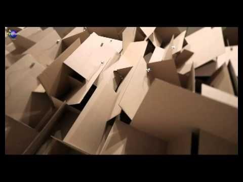 simuler le bruit de la pluie avec des cartons http://pintubest.com
