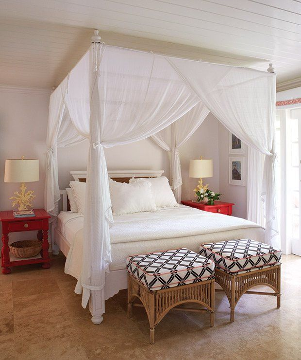 17 Best Images About Beautiful Bedrooms On Pinterest: 17 Best Images About Dreamy Canopy Beds On Pinterest