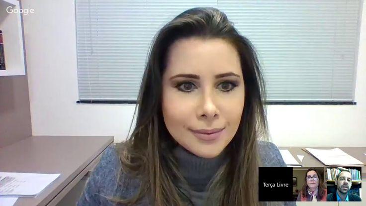 #Entrevista – LULA SERÁ PRESO?