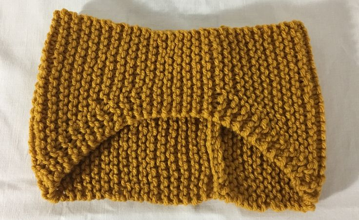 A personal favorite from my Etsy shop https://www.etsy.com/ca/listing/539051803/knitted-mustard-ear-warmer
