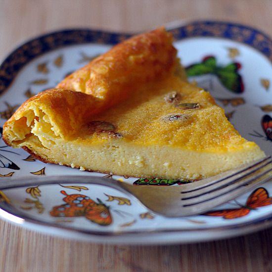 Pumpkin Hazelnut Flaugnarde (Clafoutis) Recipes — Dishmaps