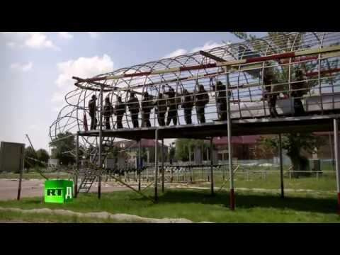 A paratrooper's life: boot camp  #airborne #paratrooper #paratroopers #skydiver #spetsnaz #russian #russia #warrior #insignia