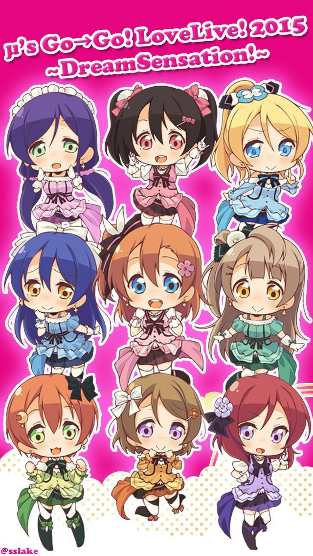 iPhone wallpaper #anime #screenshot