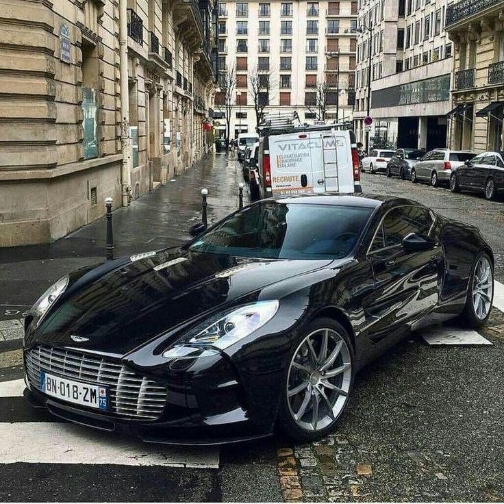 50+ Aston Martin Luxury Cars Best Photos