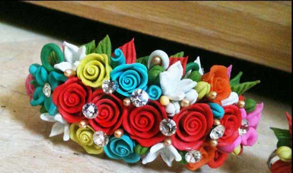 multi-rose-floral band