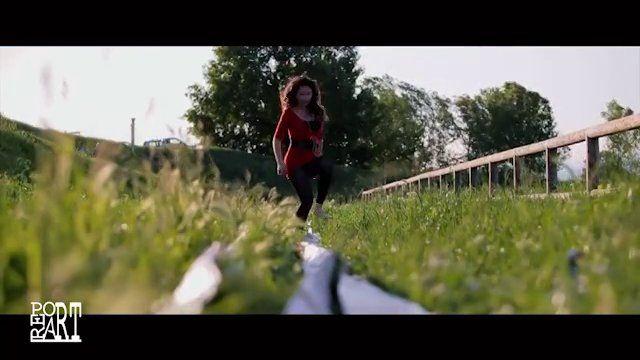 """Lunedì 17 Febbraio ore 21:00 vimeo.com/reportart  """"StraVolgimenti d'inContri in_Carta_ti"""" di Enzo Correnti con Erica Romano"""""""