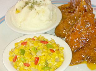 Sweetie Pies Hot Honey Chicken Recipe