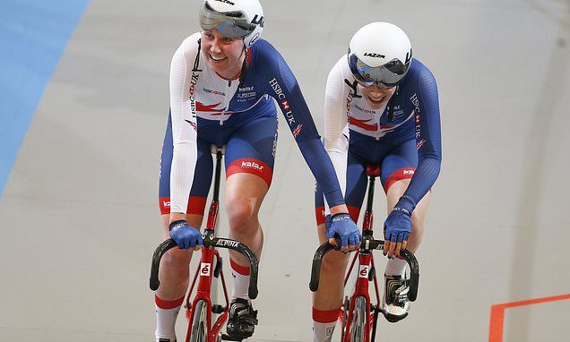 Katie Archibald and Emily Nelson crowned World Champions