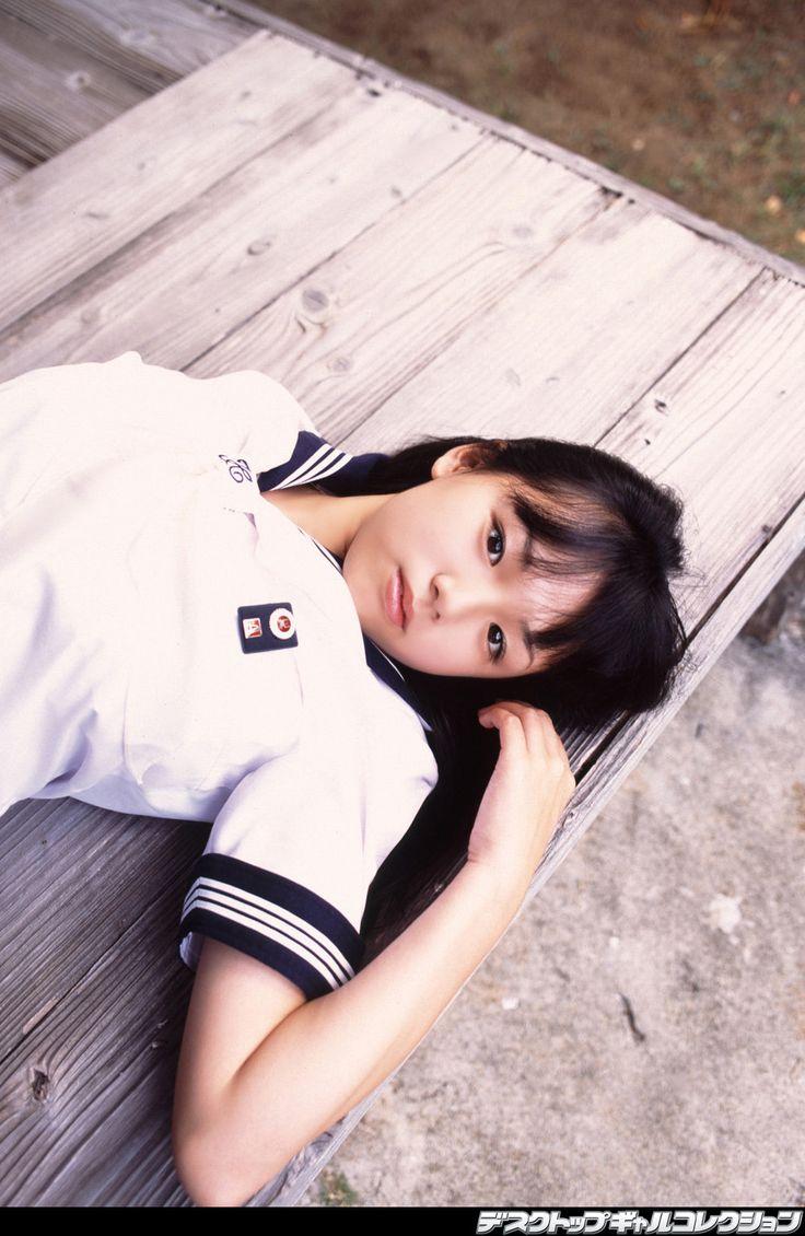 Ai Shinozaki (시노자키 아이,篠崎愛 ,しのざきあい) Fan Blog :: [2007.06] [DGC] Ai Shinozaki - No.442 奇跡の童顔巨乳