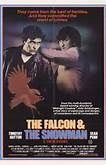 The Falcon and the Snowman (1985). [R] 131 mins. Starring: Timothy Hutton, Sean Penn, Pat Hingle, Joyce Van Patten, David Suchet, Jennifer Runyon and Michael Ironside
