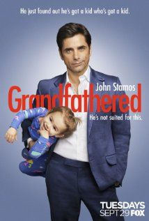 Grandfathered (2015) Poster