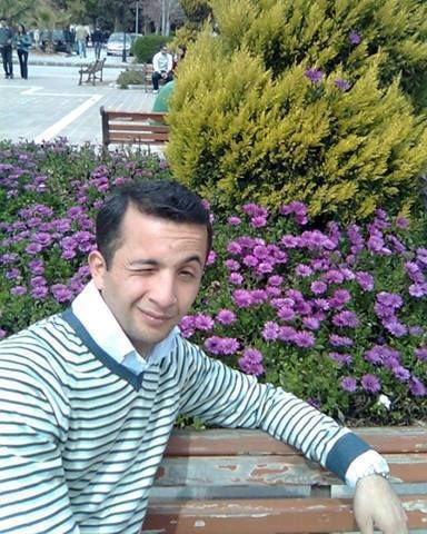 Waseem Almoeselly killed by Assad army