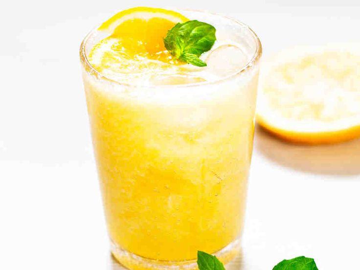 Sitruunainen greippitäräys - Reseptit