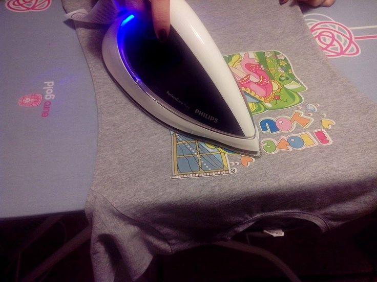Statia de calcat Philips PerfectCare Pure calca perfect orice fel de material, bumbac, jeans, casmir, lana...etc, fara setari suplimentare, fara pierdere de timp.