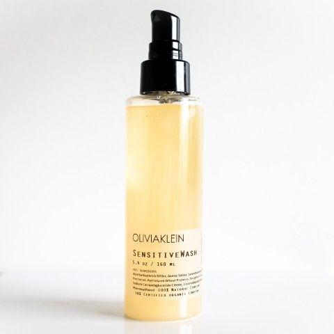 Sensitive Wash cleansing gel for sensitive skin