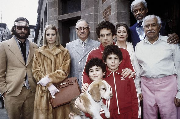 "The Eternal Appeal of ""The Royal Tenenbaums"""