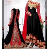 anarkali-designs-2015-black-floor-length-dress-by-stylish-bazaar-kfhea252k