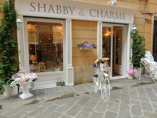 Speciale Tende Da Shabby Charme