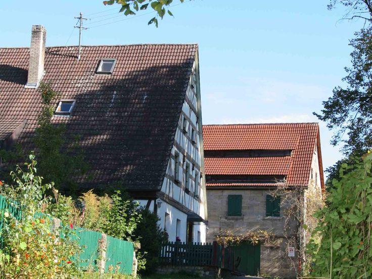 Cool Landgasthof Dreilinden fr nkische Schweiz