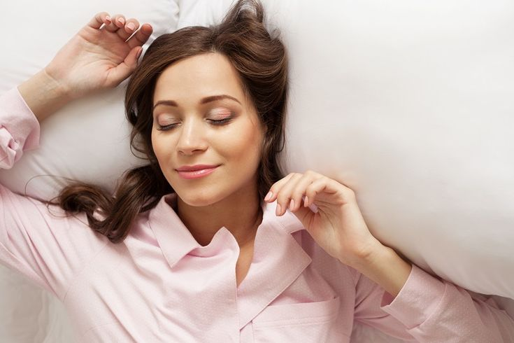 Top 10 Ayurvedic Tips for a Better Night's Sleep | Maharishi Ayurveda