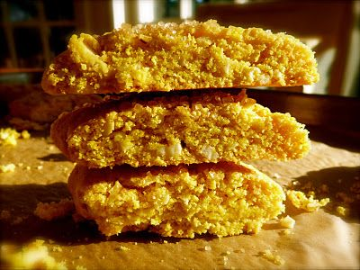 Cooking Gluten-Free with Anna: Saffron Biscotti ~ a lovely Christmas tradition.