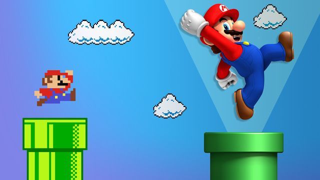 Bring Your Retro Games Into the Modern Age with These Emulator Tricks
