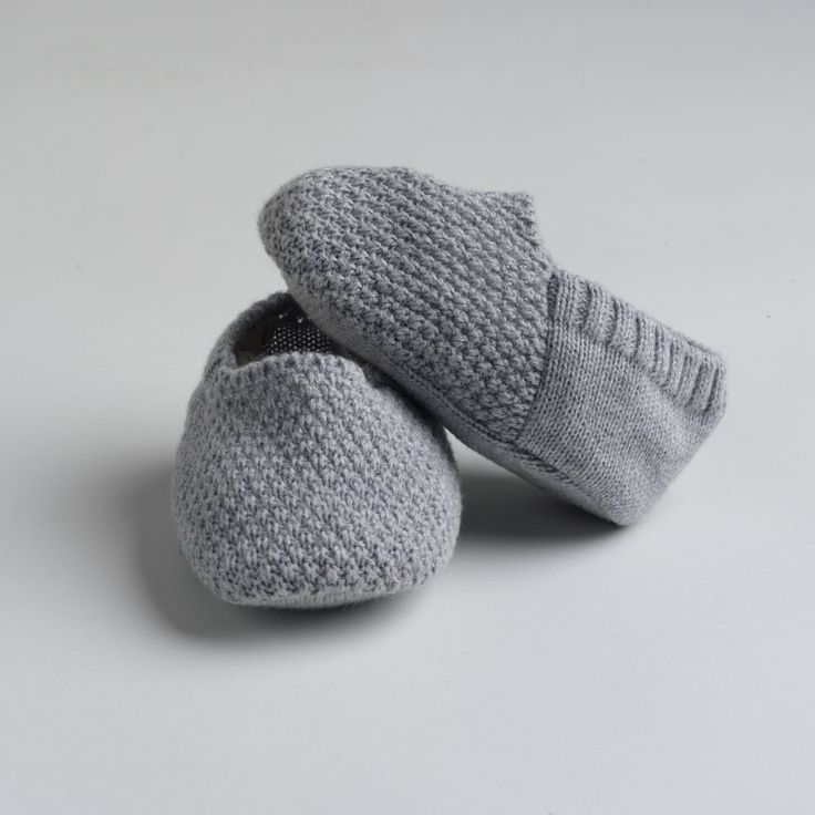 Tane Organics: Seed Stitched Newborn Slippers. I would probably make these instead of buying them.
