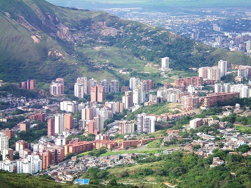 Home sweet home. Cali Colombia <3  I call this home for many yrs