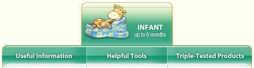 HEINZ BABY :: Articles, tools and products at HeinzBaby.com