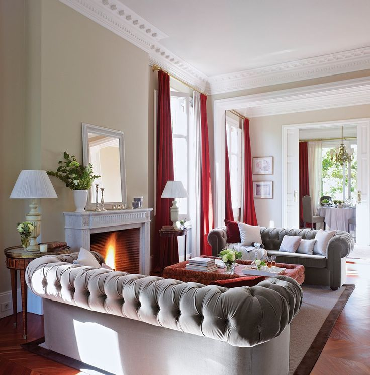 M s de 1000 ideas sobre muebles barrocos en pinterest - Dormitorio barroco ...