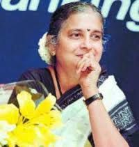 Sudha Murthy is a social worker, author and the Chairperson of Infosys Foundation