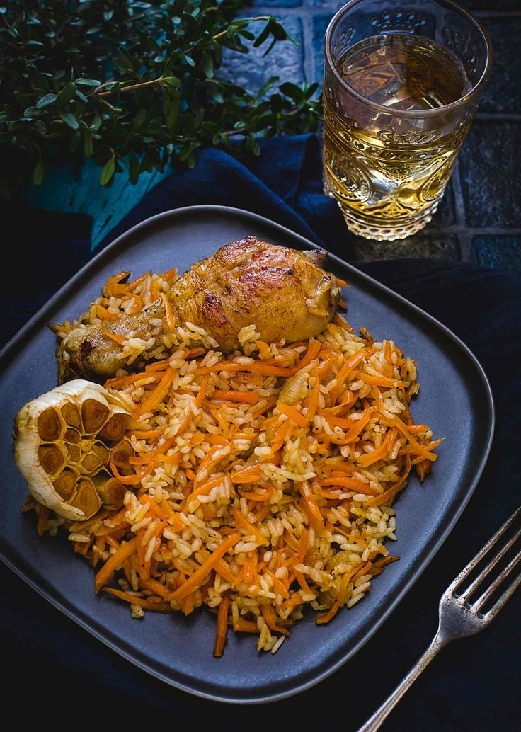 This chicken pilaf that is bursting with flavors, offers up a convenient one-stop-shop dish for your busy weeknights. It is simple and delicious. All the…