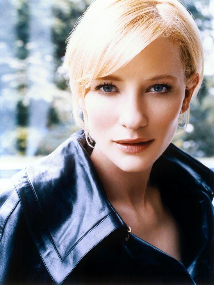 Jane Magazine, 2003 Cate blanchett, Australian actors