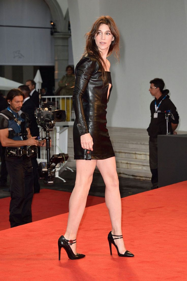10+ images about Charlotte Gainsbourg on Pinterest ...