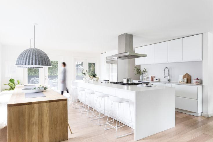 Top 5 Homes Of The Week With Kitchens We Canu0027t Get Enough Of