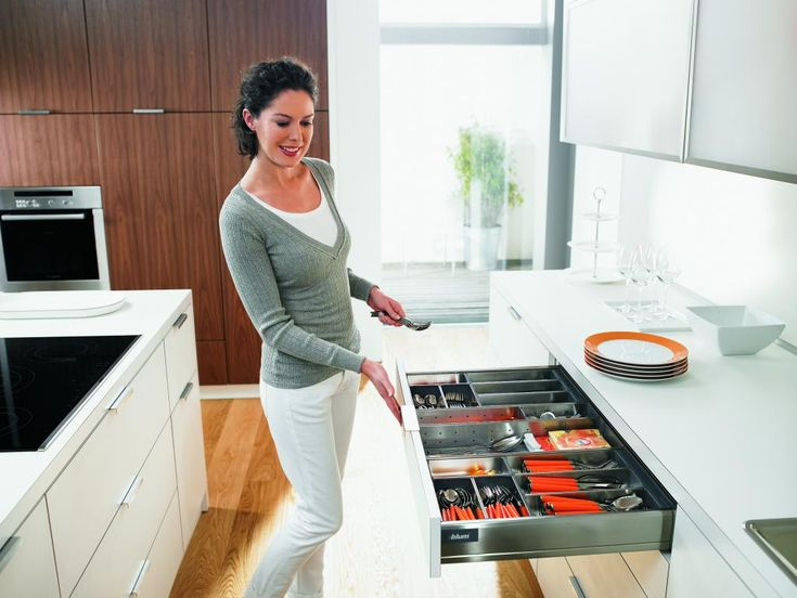 Kitchen Drawer Design Ideas   Get Inspired By Photos Of Kitchen Drawers  Designs From Blum Australia   Australia | Hipages.com.au | Kitchen Storage  ... Part 68