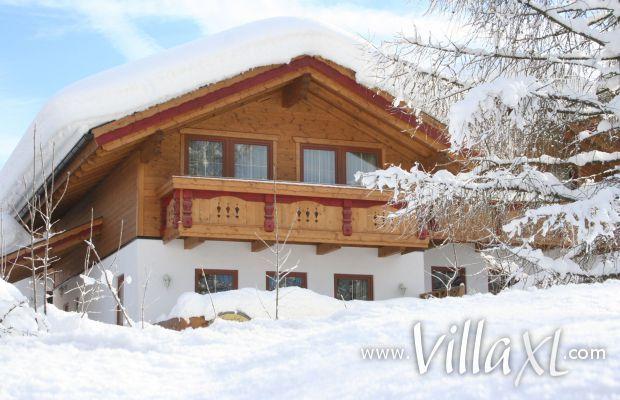 Oostenrijk | Ski Juwel Alpbachtal Wildschönau | Vakantiehuis Chalet Wildschönau