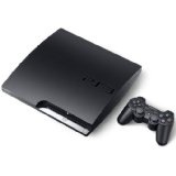 PlayStation 3 System Slim 120GB (Video Game)By Sony