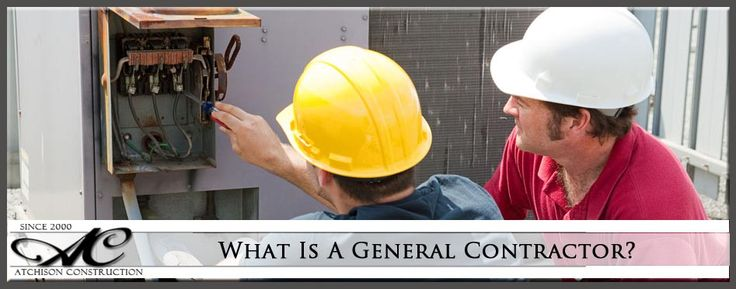 "If you're searching the question ""What Is A General Contractor?"" – You might be considering building or remodeling your home or property.   This post will help you understand what a general contractor is, what they do, and when to hire one. What A General Contractor Is A general contractor is responsible for coordinating for all"