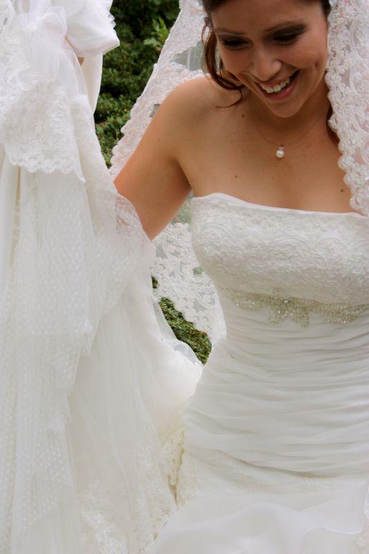 66 best NOVIAS CORTE SIRENA images on Pinterest   Bridal gowns ...