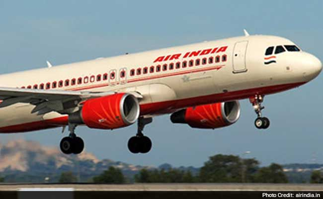 Air India Plans to Operate 230 Special Haj Flights to Jeddah