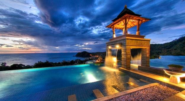 Pimalai Resort & Spa in Koh Lanta, Thailand: Koh Lanta, Favorite Places, Resorts, Thailand, Beach, Pools, Spa