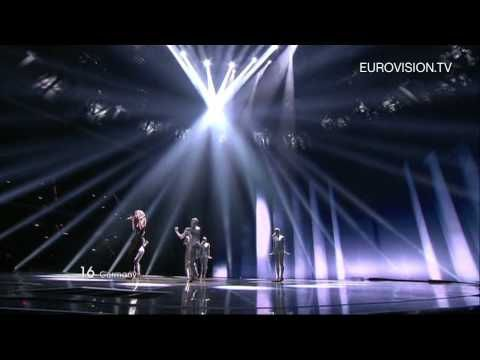 eurovision 2012 germany