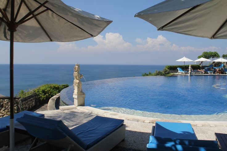 Blue Point Bay Villas Uluwatu, Bali