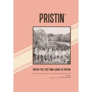 Hi Pristin (Elastin Version)